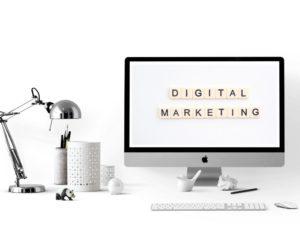 デジタルマーケティングイメージ