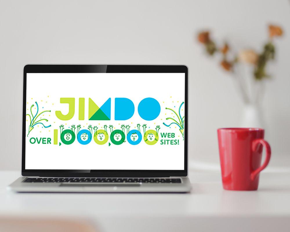 Jimdoホームページ